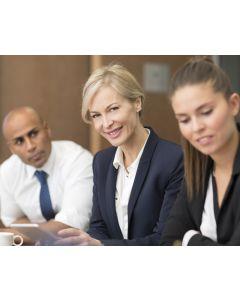 Beoordelings- en functionerings- gesprekken voeren (online en praktijk)