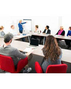 Effectief Vergaderen (online en praktijk)