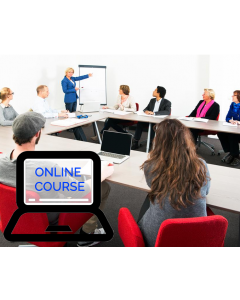 Meeting effectively - Online course