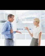 Klachtenbehandeling - Online coaching