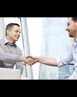 Onderhandelen voor professionals (training)